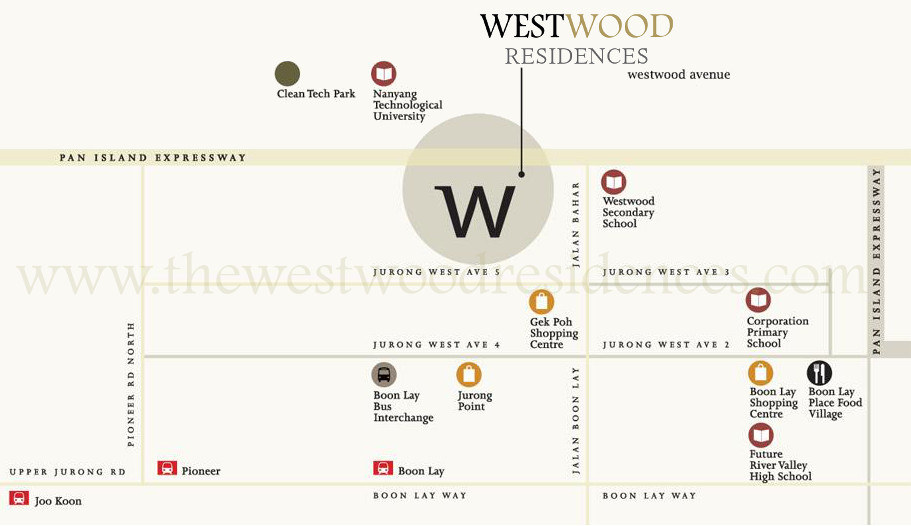 Westwood EC :: Westwood Residences
