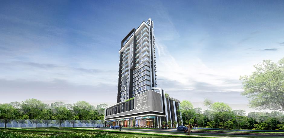 Onze @ Tanjong Pagar :: Developed by Heeton Homes :: Westwood EC Developer