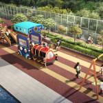 Westwood Residences Kid's Playground